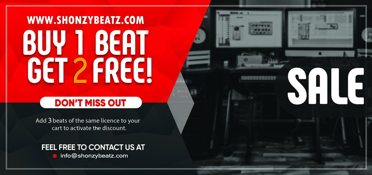 If you're an #artist or #songwriter looking for #DOPEBEATS visit https://t.co/RB46V4EjfA  for #specialdeals #freedownloads https://t.co/z844urw8wS