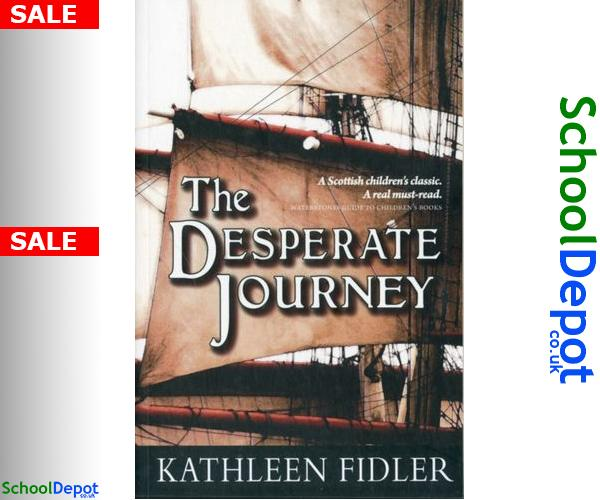 Fidler, Kathleen https://t.co/W9CW5sxYzH Desperate Journey 9780863158810 #DesperateJourney #Desperate_Journey #student #review Ten-year-old twins Kirsty and David Murray are forced to leave their croft in the north of Scotland. How will they manage in Glasgow, a https://t.co/8I2TD4cqKg