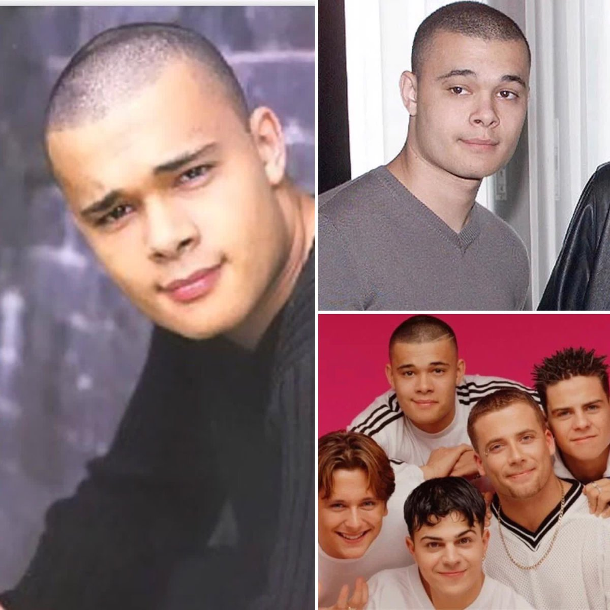 """Today we celebrate the talent of Leeds's own Sean Conlon: multi award winning #singer, #songwriter, #pianist & member of boy band 5ive!  We absolutely loved 5ive back in the day, & defy anyone to remain seated when a 5ive medley rings out! """"Everybody get up!"""" 🎶 🙈 #throwback https://t.co/Gozmyzsiw0"""