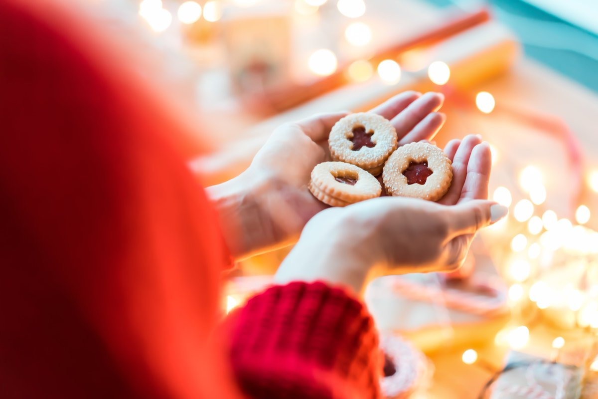 Free high resolution images Download From  #cookie #cookies🍪 #festivevibes #festivalseason #christmas