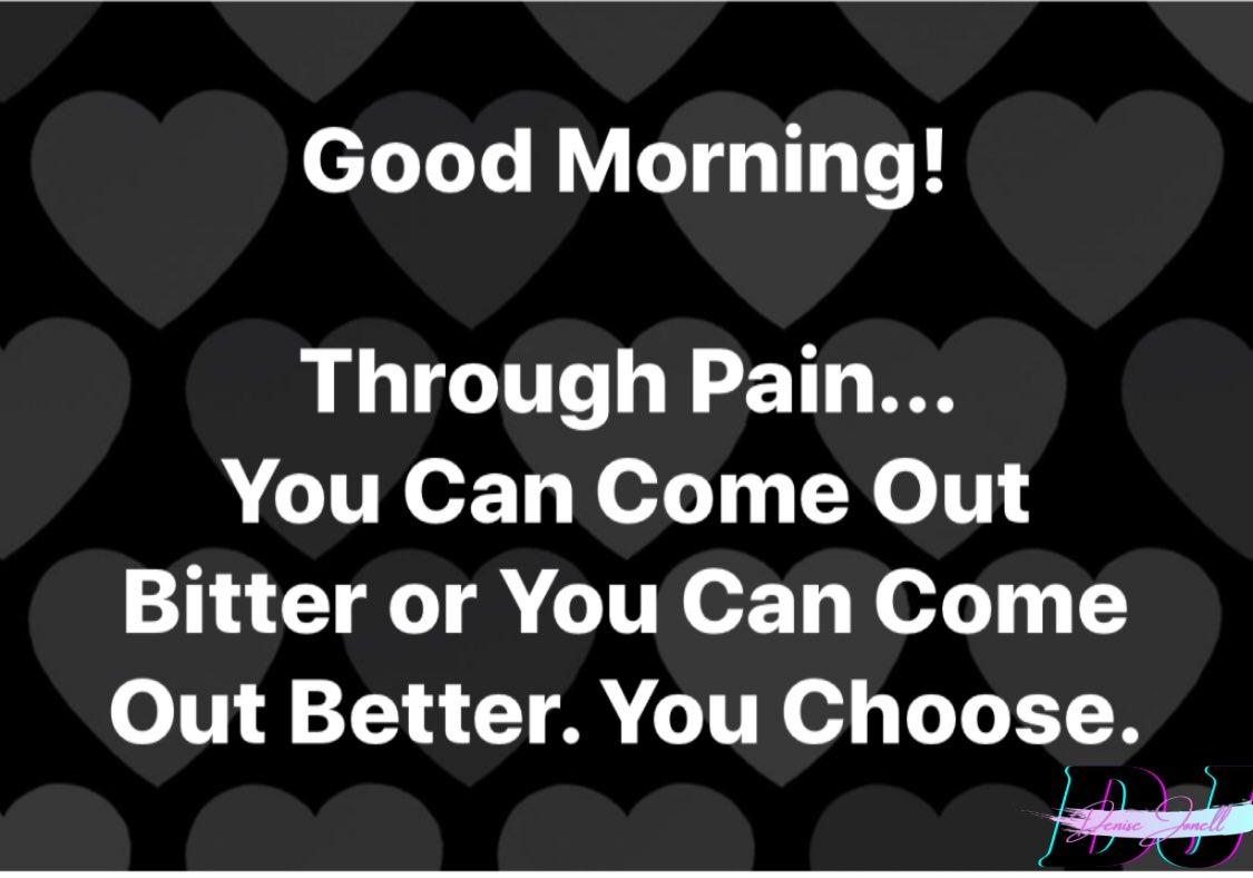 Good Morning! #thursdaymorning #ThursdayThoughts #ThursdayMotivation #denisejonell