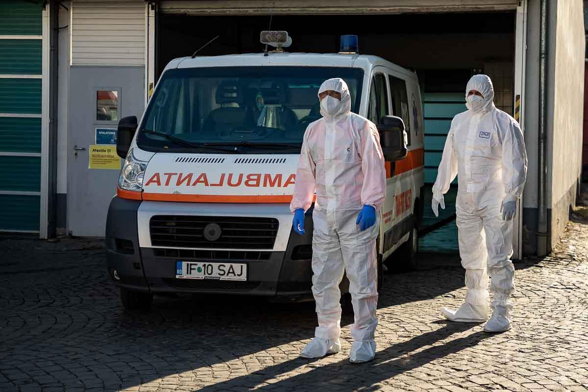 Constanţa şi Ilfov raportează cele mai mari rate de infectare, iar Bucureştiul are cele mai multe cazuri de COVID https://t.co/rYjtdcTJmz #news #stiri #romania https://t.co/cvT9LhkPni