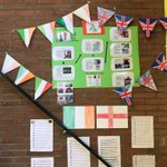 Image for the Tweet beginning: In History, 6th Class have