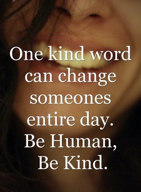 Extend the #kindnessripple near and far today! You never know who may need it most! 🥰