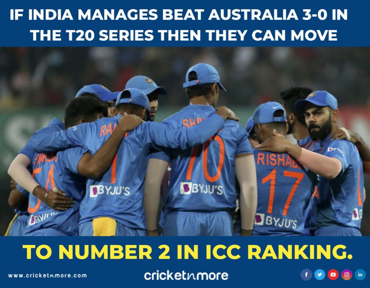 Can India Do It? . . #IndianCricket #TeamIndia #Aussie #AustraliaCricket #AUSvIND #NZVWI #SAvENG
