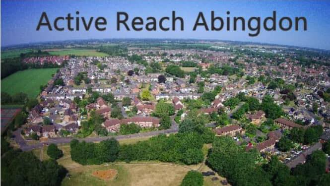 #ActiveReach Abingdon have launched a walking challenge to virtually walk the coast of Britain by 18 December. See how they're getting on here 👇 https://t.co/b76sWRORhS #Abingdon
