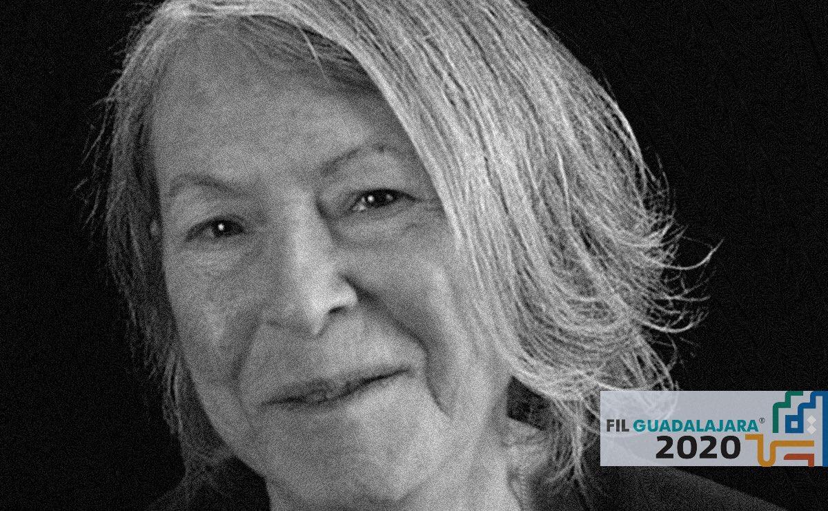 Louise Glück, la poeta en su jardín.  https://t.co/sSiu3TnmQK / por @jalejosan https://t.co/L16AFP8CGf