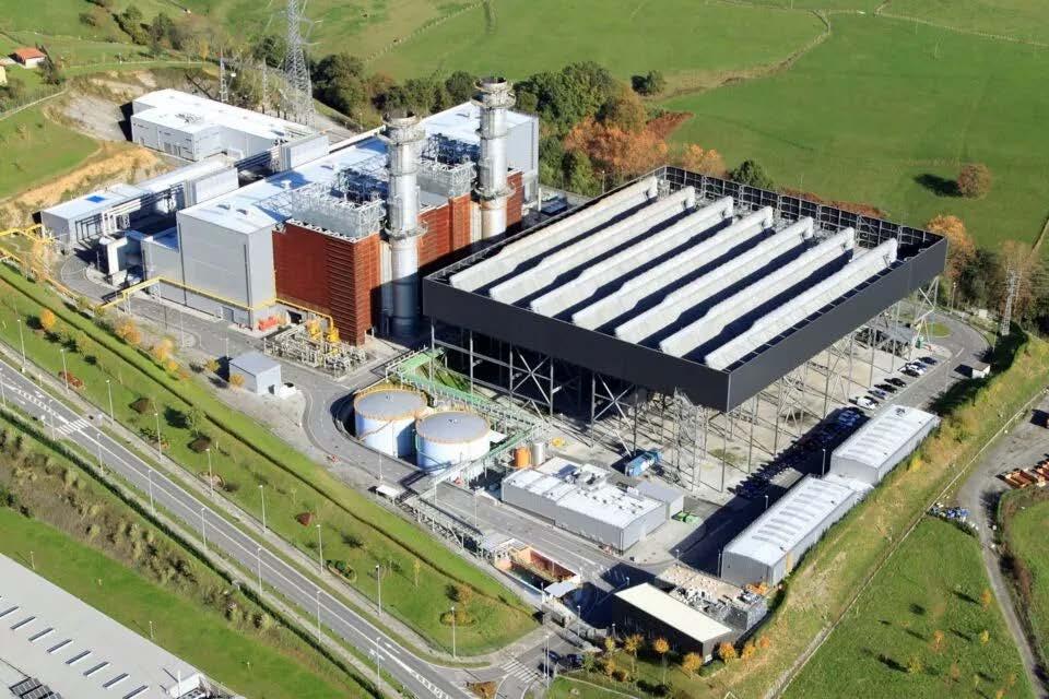 Amorebieta, el primer #ciclocombinado que producirá #energía a partir de #hidrógeno verde en España https://t.co/tIa8L0Ckla. En E&M Combustión @emcombustion   la experiencia nos avala en este campo https://t.co/bRBizFJ9rN. Vía @Per_Energia https://t.co/vuBa6BgSCt