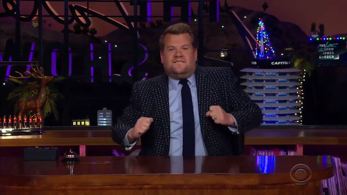 .@JKCorden doesn't think he's cut out for the swinger lifestyle 😔