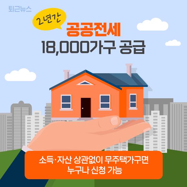 [12월 3일 퇴근뉴스]#공공전세주택도시 속 넓고 쾌적한 집에 시세의 90% 이하 보증금만으로도 입주 가능?!https://t.co/mc6M5ZtQVk https://t.co/Jn0aKLYjh3
