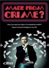 test Twitter Media - Most of you have worked hard & saved up all year to afford Xmas.   Organised criminals exploit people to make money.  Our #MadeFromCrimeCampaign aims to help you identify anyone profiting from crime.  Call us via 101 or make an anonymous report to Crimestoppers on 0800 555 111. https://t.co/6UfrFhPyKZ