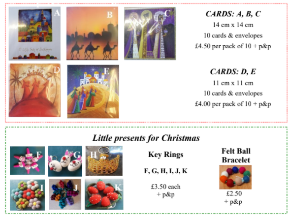 test Twitter Media - We have Christmas cards and little gifts available to buy, contact us on info@nlt.org  #Nepal #Leprosy #Charity https://t.co/tyg2ypQG1p
