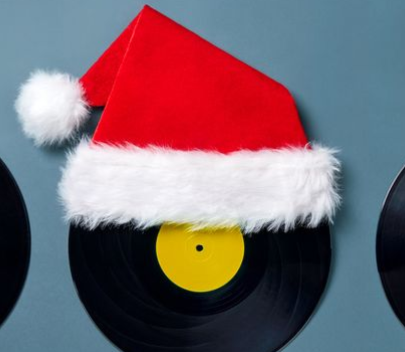 10 Christmas songs you always thought got to number one in the UK charts but actually didn't? Have a go - no cheating! (We'll know 😉) #christmastrivia #christmasmusic #festivevibes #QuizTime