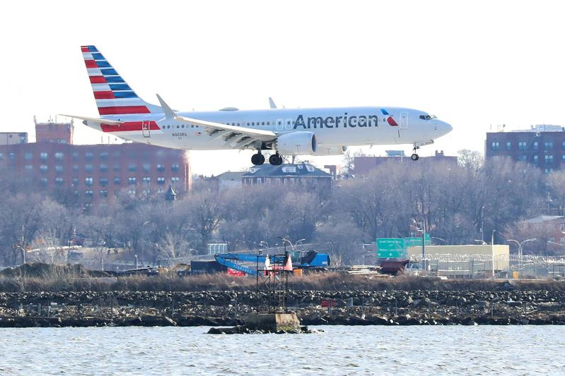 American Airlines goes full throttle to restore Boeing MAX fleet https://t.co/ZcaR4FfRcl https://t.co/appPPprDzM
