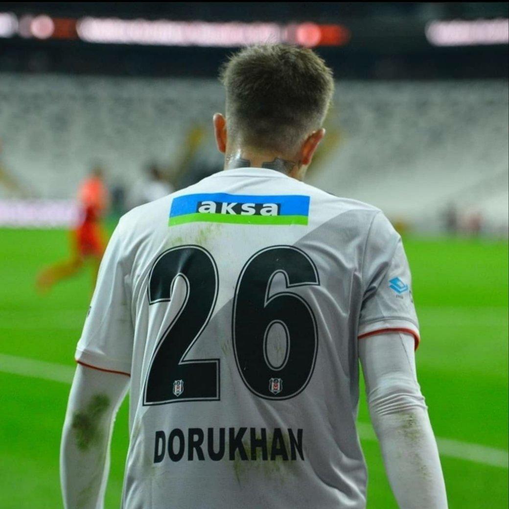 Dorukhan Toköz Fenerbahçeye gitmeyecek (%90) https://t.co/jUix8cFu8H