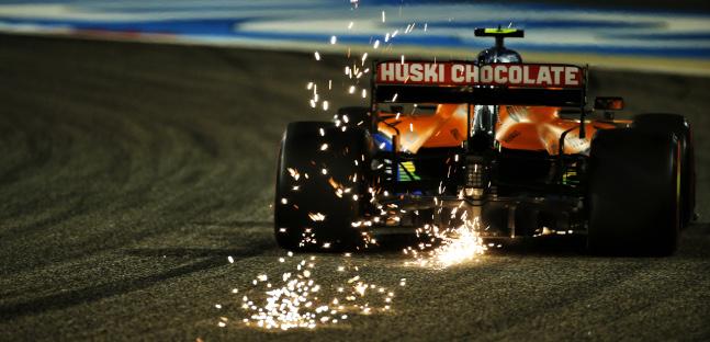 Ancora Sakhir, ma cambia la pista: la #F1 si prepara a un GP velocissimo sull'Outer Circuit https://t.co/uwTRVJQVwh https://t.co/QDjzFEWIpP