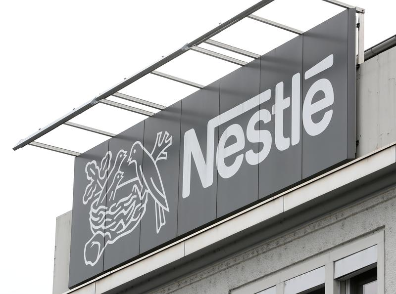 Nestle to invest 3.2 billion Sfr to cut carbon emissions https://t.co/AJmOx03qA1 https://t.co/s7mwuT6Ilk