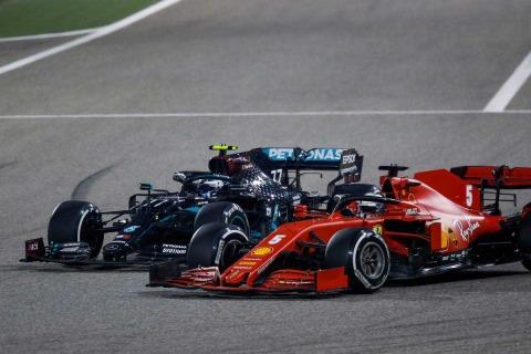 グランプリのうわさ話:エンジン開発を凍結して有利な状況を維持したいメルセデス https://t.co/6mm0Vdw7Zu #F1 #f1jp https://t.co/JJ1AClG6ka