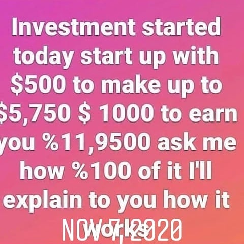 It's never too early or too late to start your financial freedom journey 💪🏼 The important thing is to just start 💯 ___  #likeforlikes #like4likes #20likes #tagforlikes #instalikes #likesforfollow #likesforlike #likes4like #likesreturned #forex #forextrader #forextrading #fo https://t.co/yuBHKeeqws