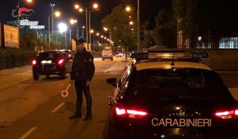 Movida nel Siracusano, i carabinieri sorprendono 11 giovani nell'ora del coprifuoco - https://t.co/B6qJ39X1zE #blogsicilianotizie