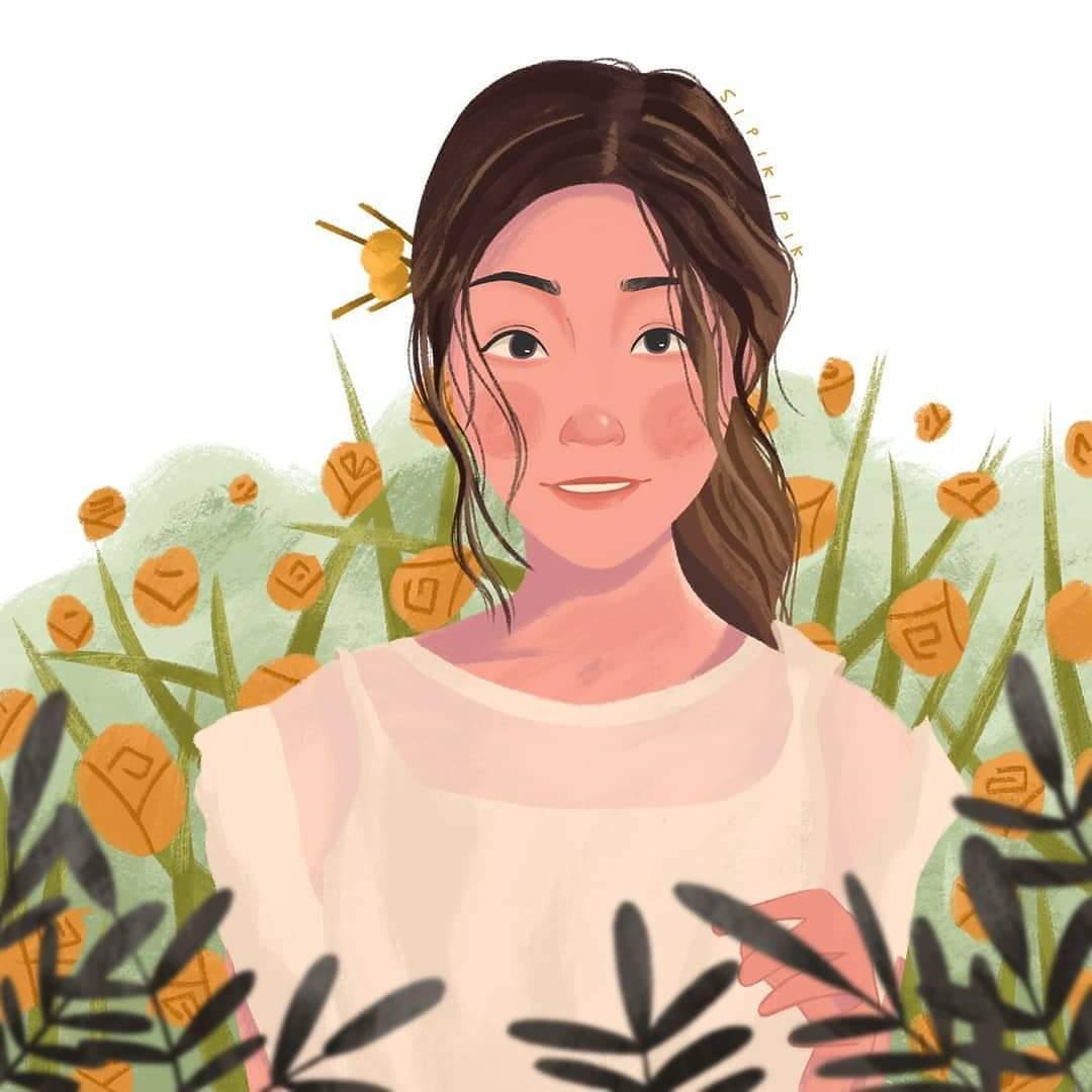 Artwork by sipikipik . . #illustration#illustagram #illustrationartists #illustrator#artist #artwork#artistsoninstagram#opencommissions #like4likes#likeforlikes#love #lfl#love#botanical #isihati#teammisell #kelaskreatif https://t.co/dYp1f4IQ5H