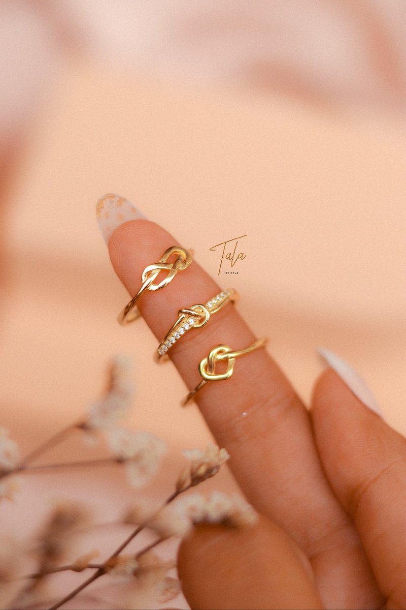 Tala By Kyla On Twitter Lover S Knot Symbolizes The Unbreakable Connection Between Two Lovers Represents Unity And Partnership We Have Added New Designs For Our Lover S Knot Collection Available Tomorrow