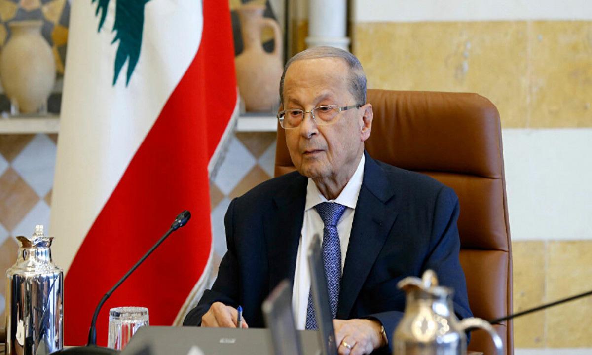 الرئيس اللبناني يوقع قانونا لتعويض ضحايا تفجير مرفأ بيروت البيان القارئ دائما