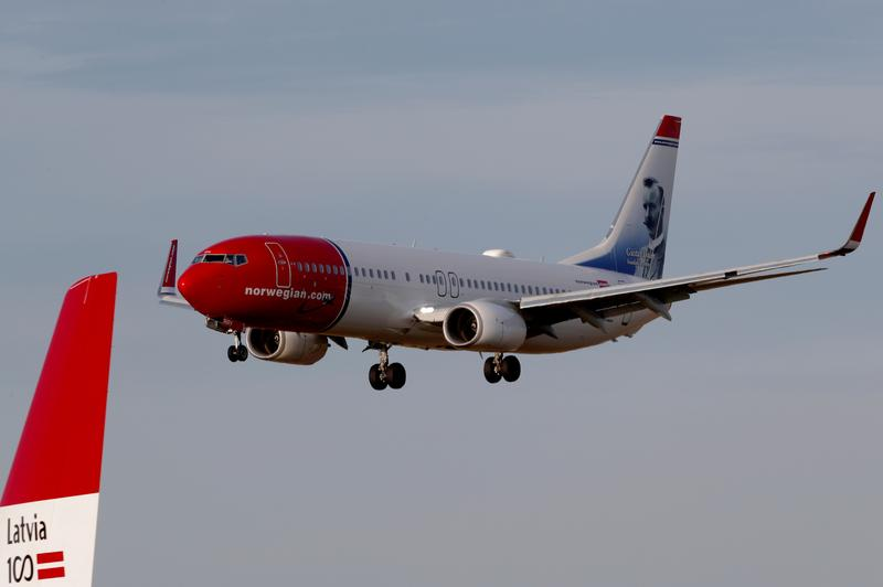 Norwegian Air aims to restructure, sell planes and shares in bid to survive https://t.co/xHIrPGNpie https://t.co/WZqzn7AjU5