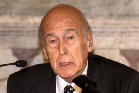 Morto  Giscard D'Estaing, aveva 94 anni ex Presidente francese - https://t.co/o1NBvrvffw #blogsicilianotizie