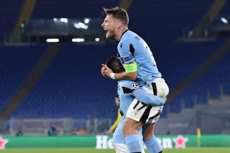 Immobile risponde a Guerrero, Borussia Dortmund-Lazio 1-1 - https://t.co/OpkfVEydoW #blogsicilianotizie