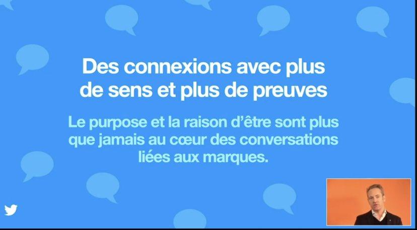 «Twitter, la connexion augmentée»,  Comment les entreprises parviennent à créer une relation durable ?   #MarketingRemix #Reconnexion  @damienviel @camillejourdain  @TwitterFrance @Viuzfr