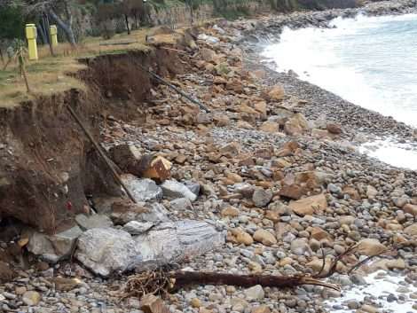 Erosione costiera sul versante tirrenico, affidata la progettazione degli interventi nei primi 14 comuni - https://t.co/4OJeqcFtfm #blogsicilianotizie