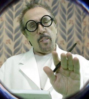 Un saludo a todos los médicos en su día ! Con este superpersonaje de Alejandro Lerner : el doctor ! #diadelmedico #felizdiadelmedico #ptolomeo #ptolomeoyyo @alelernerok https://t.co/f9OkGStUy8