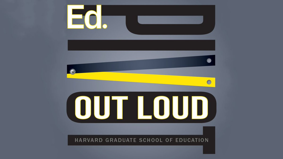 From the makers of the Harvard EdCast and Ed. Magazine, we are proud to present a special series: Pivot Out Loud. This is a collection of stories from members of our Harvard community.  Tune in to hear how they pivoted: