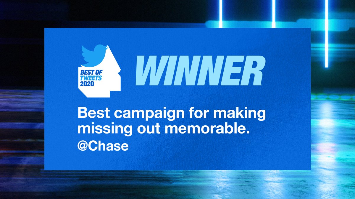 Accepting your diploma is a big moment – and we're so proud of the 2020 grads who danced across our virtual stage during #ShowMeYourWalk. Thanks @TwitterMktg for recognizing our campaign as a #BestOfTweets winner! See more here: