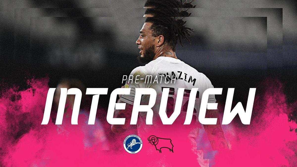 A must-watch interview with @ColinKazim. 🖤  #DCFC