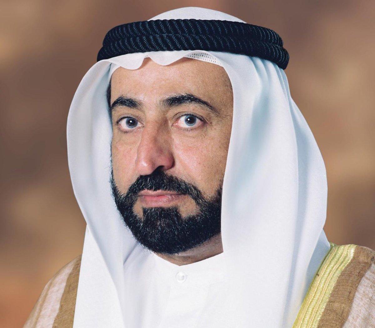 حاكم الشارقة يعزي خادم الحرمين الشريفين في وفاة الأميرة حصة بنت فيصل صحيفة الخليج الخليج خمسون عاماً