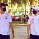 Boys in Bahrain 🤜🤛   #SakhirGP