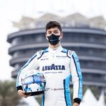 Blessing your timeline with the @JaitkenRacer content 👌  #SakhirGP 🇧🇭 | #WeAreWilliams 💙