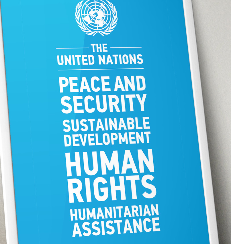 From feeding the hungry to keeping the peace ard the 🌐 From combating pandemics to tackling the global water crisis, From tackling climate change to empowering people w/ disabilities  The @UN makes a difference in the lives of everyone, everywhere.  #UN75