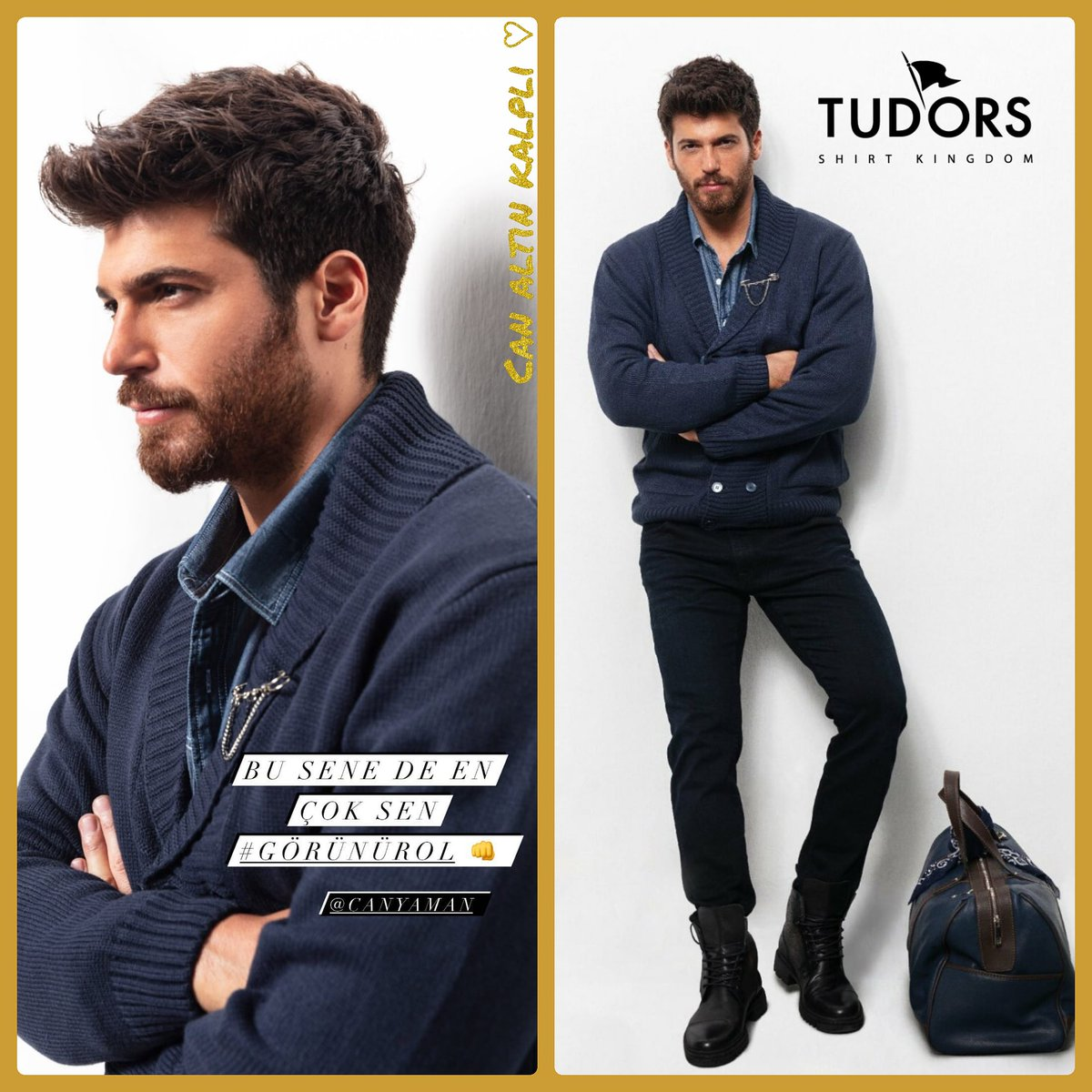 #Tudors