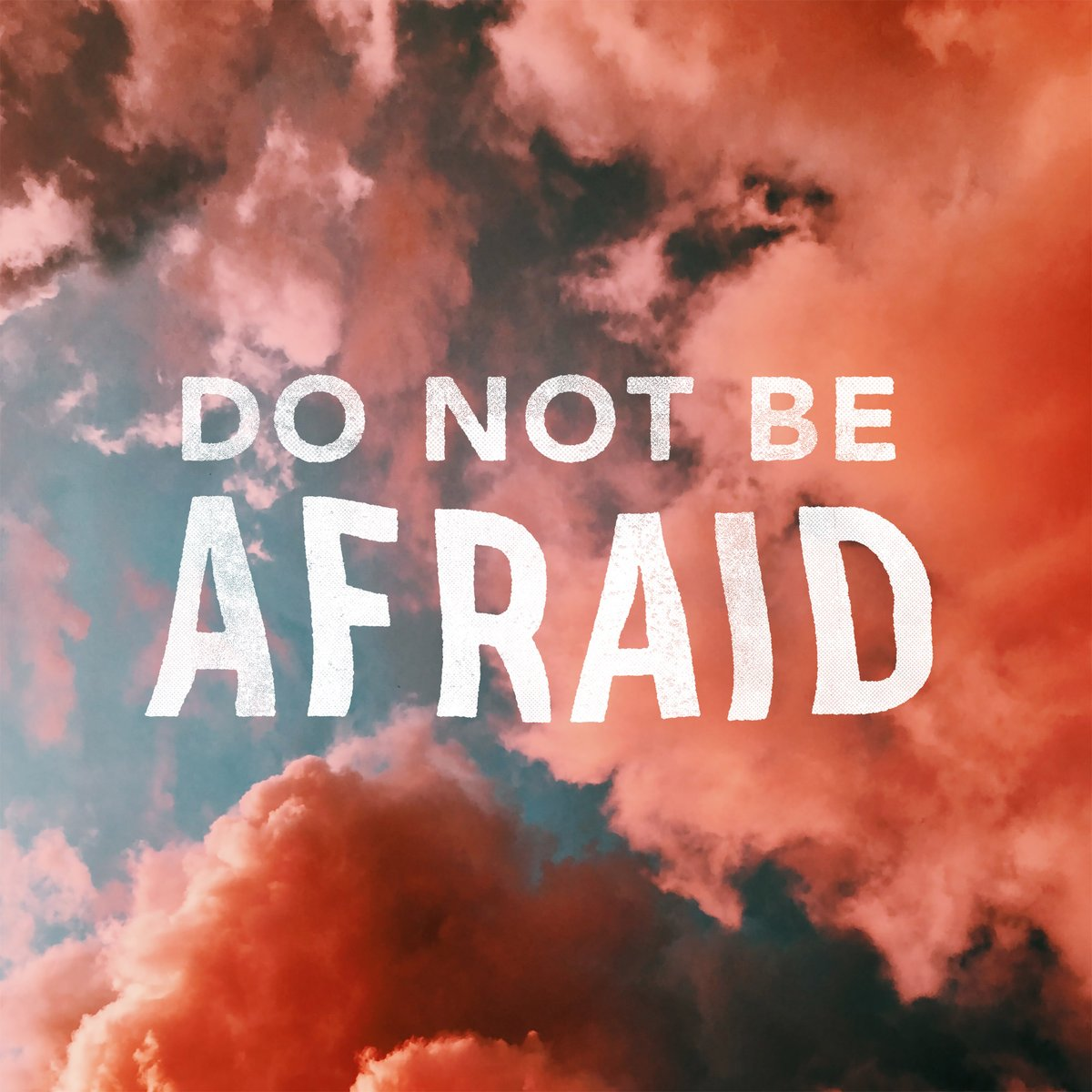 God has not given us a spirit of fear…  #Godwithus #nofear #dontbeafraid #leanonJesus #thougthfulthursday #thursdaythoughts https://t.co/Uks8fF2Cax