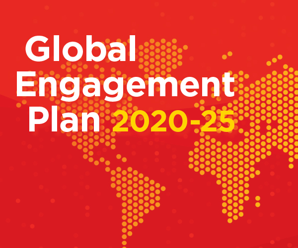 Join UCalgary International & the #UCalgary community as we launch our New Global Engagement Plan & outline its alignment with our Growth Through Focus strategy.   Event will take place Thursday, December, 10 9:30 – 10:30 a.m. (MST) - Online  Register: https://t.co/MJWcgWT0uV https://t.co/HyK1do7E4l