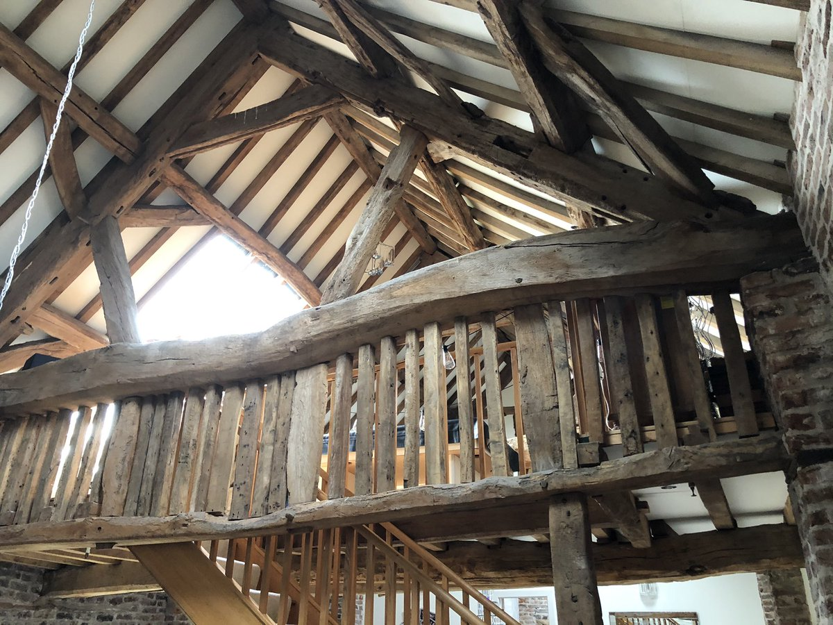 test Twitter Media - Our chartered surveyors are out today surveying a grade 2 listed barn. @RICSUKPress @theCIOB @cbuilde https://t.co/7Bpu3Ls8NH