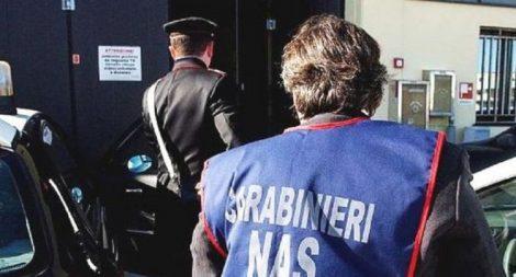 """I carabinieri dei Nas negli uffici dell'Asp, """"attendiamo di incontrarli"""" - https://t.co/DTO3J9vqMo #blogsicilianotizie"""