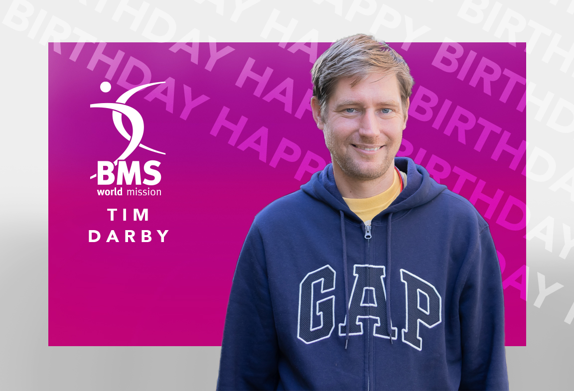 test Twitter Media - It's Tim Darby's birthday!🥳  Tim helps bring clean water to rural communities in Uganda – and we think he's amazing! You can get regular updates on Tim's work by signing up for his prayer letters: https://t.co/uowvtd7EXq💜  We hope you have a very happy birthday Tim! 🎉 https://t.co/5pnqHeGQnU