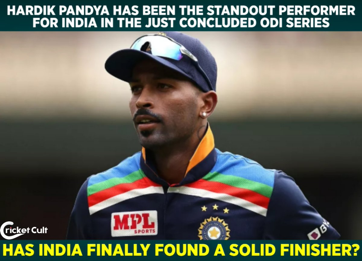 Let us know! #HardikPandya #indiancricket #cricketcult