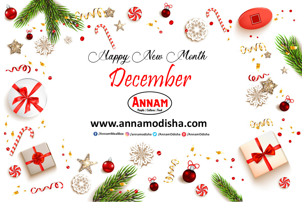 We appreciate all our guests. Thank you for trusting #ANNAM.   Happy new month!  Order and get your food delivered right at your doorstep.   #TheShadesOfANNAM #AnnamOdisha #qualitymealbox #festivevibes #foodie #healthyfood #healthyeating