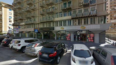 Rapina al negozio Ferdico in via Aquileia, caccia a due rapinatori - https://t.co/gZa5ykUjST #blogsicilianotizie