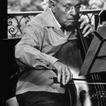 Image for the Tweet beginning: A novantuno anni il violoncellista